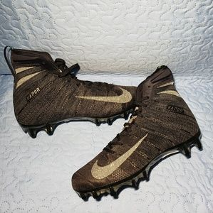 Nike Untouchable 3 Elite Football Cleats Size 11